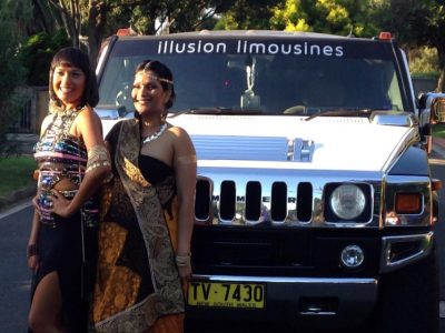 Birthday Parties Limo Hire Sydney