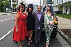 Race Day Limo and Sports Car Hire Sydney