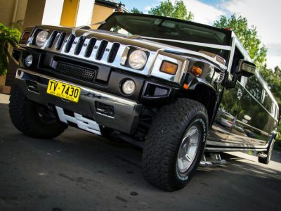 Hummer Limousine Hire Sydney Prices