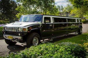 Weddings Limousine Hire Sydney
