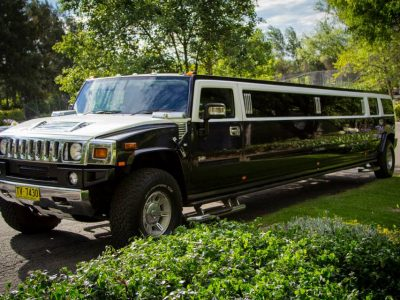Weddings Limousine Hire Sydney