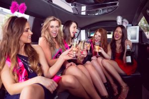 HIRE HENS NIGHT PARTY LIMO SYDNEY