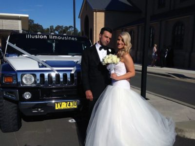 Cheap Limousine Hire Sydneybased Stretch Hummer In Sydney - Cheap hummer hire sydney