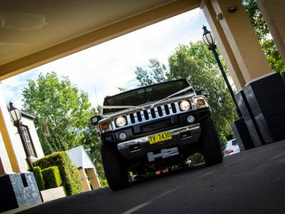 Wedding Stretch Limo Services in Sydney